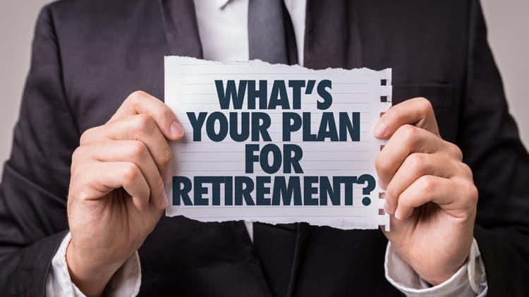 Spring Hill Retirement Planning
