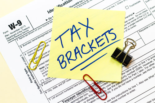 Read more about the article 2021 Tax Brackets Are Here: Here's What You'll Owe Next Year