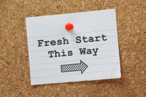 Read more about the article 2021 Financial Goal-Setting and the Fresh Start Theory