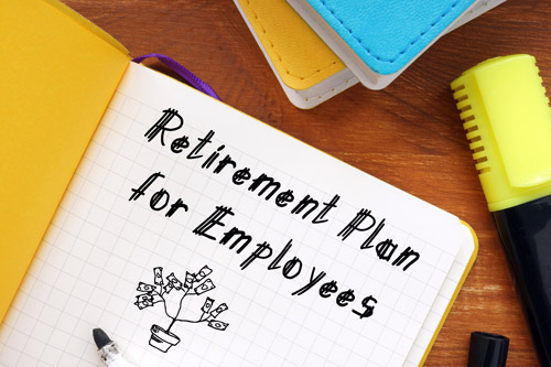 You are currently viewing Best Employee Retirement Plans