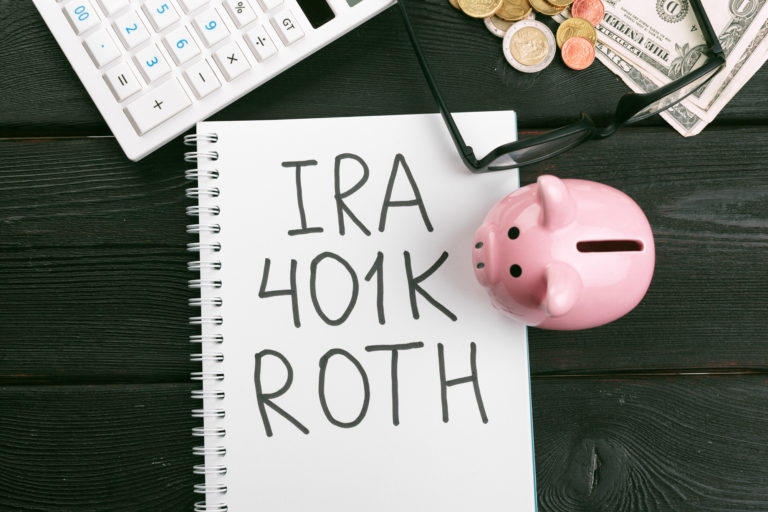Read more about the article Can I Have a Roth IRA and a 401K