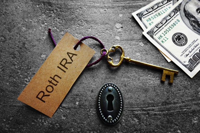 Read more about the article Can a Roth IRA Really Help You Avoid Retirement Shock?