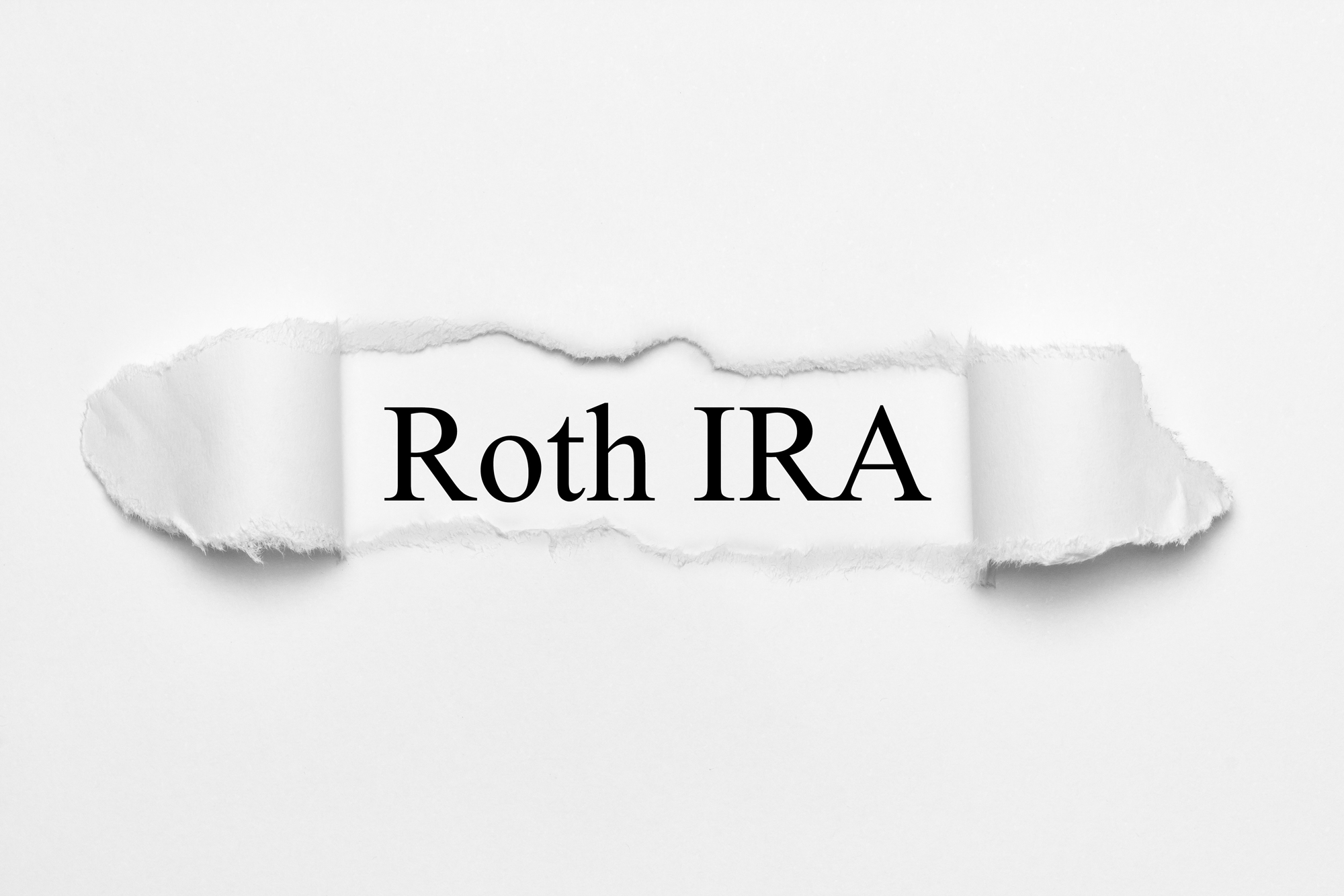 You are currently viewing How Roth IRA Works