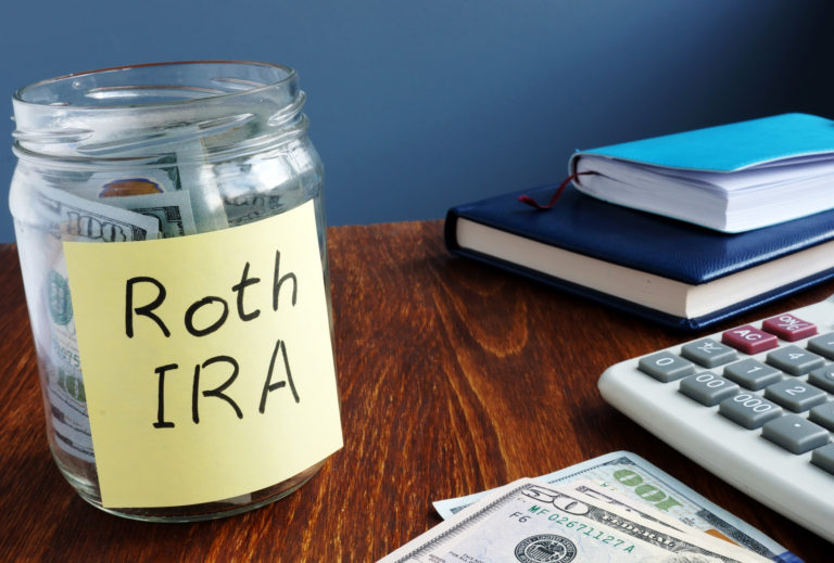 Read more about the article What to Invest in Roth IRA
