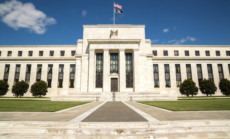 Read more about the article Federal Reserve says tapering likely in 2021, but no interest rate hikes for now.