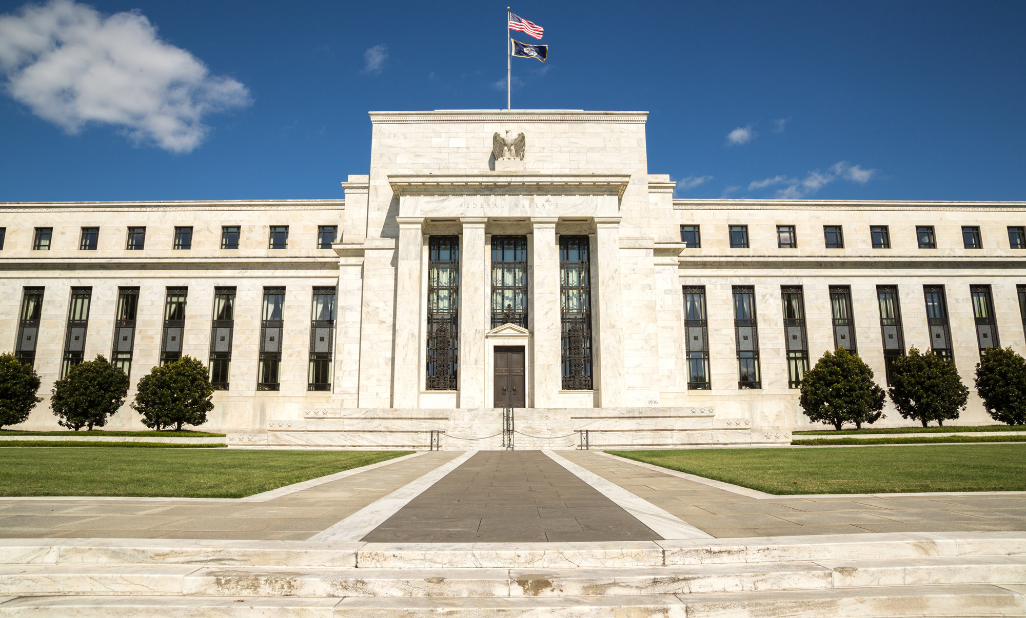You are currently viewing A Fed taper may loom; economic data mixed.